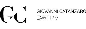 Studio Legale Avvocato Giovanni Catanzaro Logo